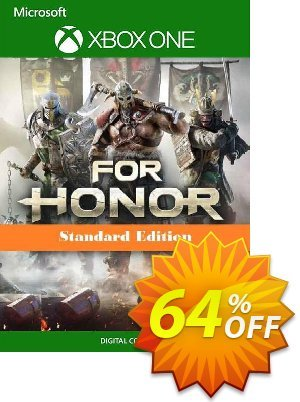 FOR HONOR Standard Edition Xbox One (EU) discount coupon FOR HONOR Standard Edition Xbox One (EU) Deal 2021 CDkeys - FOR HONOR Standard Edition Xbox One (EU) Exclusive Sale offer for iVoicesoft