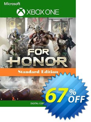 FOR HONOR Standard Edition Xbox One (US) discount coupon FOR HONOR Standard Edition Xbox One (US) Deal 2021 CDkeys - FOR HONOR Standard Edition Xbox One (US) Exclusive Sale offer for iVoicesoft