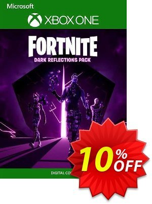 Fortnite - Dark Reflections Pack Xbox One (UK) discount coupon Fortnite - Dark Reflections Pack Xbox One (UK) Deal 2021 CDkeys - Fortnite - Dark Reflections Pack Xbox One (UK) Exclusive Sale offer for iVoicesoft