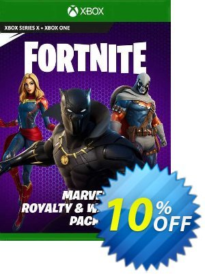 Fortnite - Marvel: Royalty & Warriors Pack Xbox One (UK) discount coupon Fortnite - Marvel: Royalty & Warriors Pack Xbox One (UK) Deal 2021 CDkeys - Fortnite - Marvel: Royalty & Warriors Pack Xbox One (UK) Exclusive Sale offer for iVoicesoft
