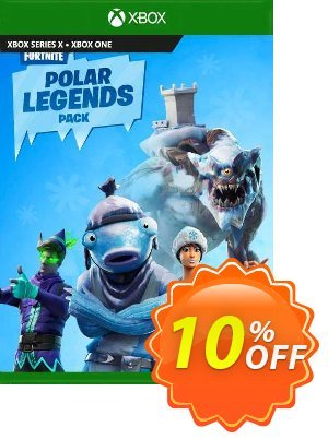 Fortnite - Polar Legends Pack Xbox One (UK) discount coupon Fortnite - Polar Legends Pack Xbox One (UK) Deal 2021 CDkeys - Fortnite - Polar Legends Pack Xbox One (UK) Exclusive Sale offer for iVoicesoft