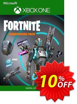 Fortnite - Powerhouse Pack Xbox One (UK) discount coupon Fortnite - Powerhouse Pack Xbox One (UK) Deal 2021 CDkeys - Fortnite - Powerhouse Pack Xbox One (UK) Exclusive Sale offer for iVoicesoft