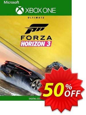 Forza Horizon 3 Ultimate Edition Xbox One (UK) discount coupon Forza Horizon 3 Ultimate Edition Xbox One (UK) Deal 2021 CDkeys - Forza Horizon 3 Ultimate Edition Xbox One (UK) Exclusive Sale offer for iVoicesoft