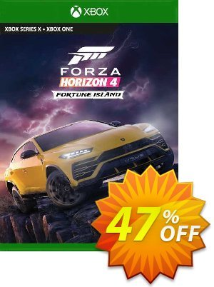 Forza Horizon 4 - Fortune Island Xbox One (UK) discount coupon Forza Horizon 4 - Fortune Island Xbox One (UK) Deal 2021 CDkeys - Forza Horizon 4 - Fortune Island Xbox One (UK) Exclusive Sale offer for iVoicesoft