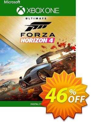 Forza Horizon 4 Ultimate Edition Xbox One (EU) discount coupon Forza Horizon 4 Ultimate Edition Xbox One (EU) Deal 2021 CDkeys - Forza Horizon 4 Ultimate Edition Xbox One (EU) Exclusive Sale offer for iVoicesoft