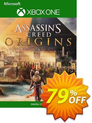 Assassin's Creed Origins Xbox One (UK) discount coupon Assassin's Creed Origins Xbox One (UK) Deal 2021 CDkeys - Assassin's Creed Origins Xbox One (UK) Exclusive Sale offer for iVoicesoft