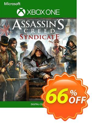 Assassin's Creed Syndicate Xbox One (UK) discount coupon Assassin's Creed Syndicate Xbox One (UK) Deal 2021 CDkeys - Assassin's Creed Syndicate Xbox One (UK) Exclusive Sale offer for iVoicesoft