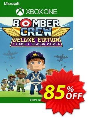 Bomber Crew Deluxe Edition Xbox One (UK) Coupon, discount Bomber Crew Deluxe Edition Xbox One (UK) Deal 2021 CDkeys. Promotion: Bomber Crew Deluxe Edition Xbox One (UK) Exclusive Sale offer for iVoicesoft