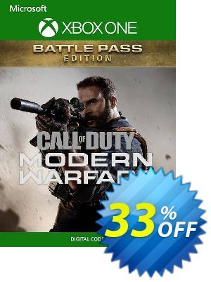 Call of Duty: Modern Warfare - Battle Pass Edition Xbox One (UK) discount coupon Call of Duty: Modern Warfare - Battle Pass Edition Xbox One (UK) Deal 2021 CDkeys - Call of Duty: Modern Warfare - Battle Pass Edition Xbox One (UK) Exclusive Sale offer for iVoicesoft