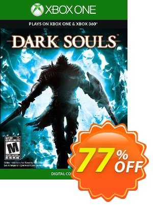 Dark Souls Xbox 360 / Xbox One discount coupon Dark Souls Xbox 360 / Xbox One Deal 2021 CDkeys - Dark Souls Xbox 360 / Xbox One Exclusive Sale offer for iVoicesoft
