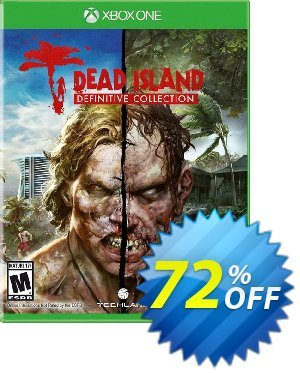 Dead Island Definitive Collection Xbox One (UK) discount coupon Dead Island Definitive Collection Xbox One (UK) Deal 2021 CDkeys - Dead Island Definitive Collection Xbox One (UK) Exclusive Sale offer for iVoicesoft