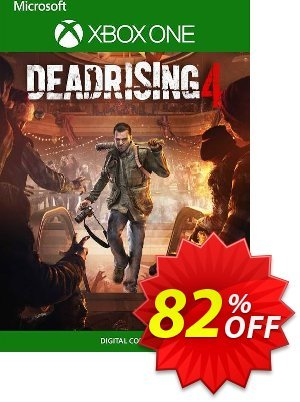 Dead Rising 4 Xbox One (UK) Coupon, discount Dead Rising 4 Xbox One (UK) Deal 2021 CDkeys. Promotion: Dead Rising 4 Xbox One (UK) Exclusive Sale offer for iVoicesoft