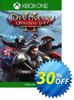 Divinity Original Sin 2 - Definitive Edition Xbox One (UK) discount coupon Divinity Original Sin 2 - Definitive Edition Xbox One (UK) Deal 2021 CDkeys - Divinity Original Sin 2 - Definitive Edition Xbox One (UK) Exclusive Sale offer for iVoicesoft