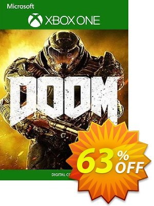DOOM Xbox One (UK) discount coupon DOOM Xbox One (UK) Deal 2021 CDkeys - DOOM Xbox One (UK) Exclusive Sale offer for iVoicesoft