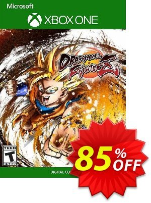 DRAGON BALL FIGHTERZ Xbox One (UK) discount coupon DRAGON BALL FIGHTERZ Xbox One (UK) Deal 2021 CDkeys - DRAGON BALL FIGHTERZ Xbox One (UK) Exclusive Sale offer for iVoicesoft