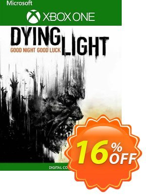 Dying Light Xbox One (UK) discount coupon Dying Light Xbox One (UK) Deal 2021 CDkeys - Dying Light Xbox One (UK) Exclusive Sale offer for iVoicesoft