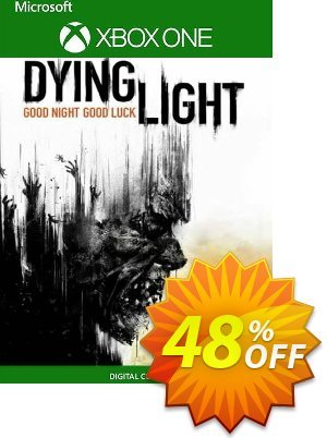 Dying Light Xbox One (US) discount coupon Dying Light Xbox One (US) Deal 2021 CDkeys - Dying Light Xbox One (US) Exclusive Sale offer for iVoicesoft