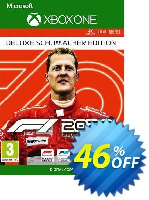 F1 2020 Deluxe Schumacher Edition Xbox One (EU) Coupon, discount F1 2020 Deluxe Schumacher Edition Xbox One (EU) Deal 2021 CDkeys. Promotion: F1 2020 Deluxe Schumacher Edition Xbox One (EU) Exclusive Sale offer for iVoicesoft