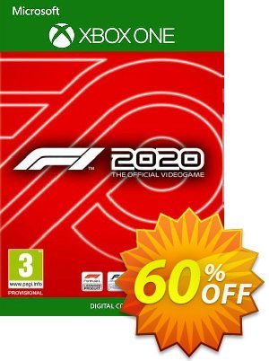 F1 2020 Xbox One (EU) discount coupon F1 2020 Xbox One (EU) Deal 2021 CDkeys - F1 2020 Xbox One (EU) Exclusive Sale offer for iVoicesoft