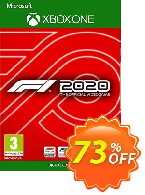 F1 2020 Xbox One (UK) discount coupon F1 2020 Xbox One (UK) Deal 2021 CDkeys - F1 2020 Xbox One (UK) Exclusive Sale offer for iVoicesoft