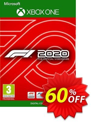 F1 2020 Xbox One (US) discount coupon F1 2020 Xbox One (US) Deal 2021 CDkeys - F1 2020 Xbox One (US) Exclusive Sale offer for iVoicesoft