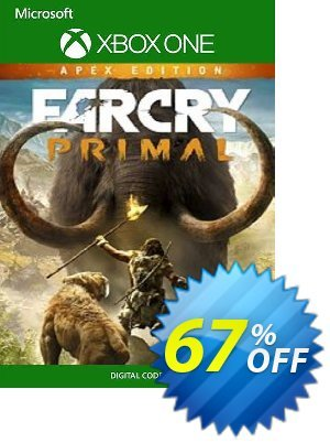 Far Cry Primal - Apex Edition Xbox One (UK) discount coupon Far Cry Primal - Apex Edition Xbox One (UK) Deal 2021 CDkeys - Far Cry Primal - Apex Edition Xbox One (UK) Exclusive Sale offer for iVoicesoft