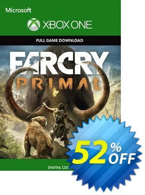 Far Cry Primal Xbox One (UK) discount coupon Far Cry Primal Xbox One (UK) Deal 2021 CDkeys - Far Cry Primal Xbox One (UK) Exclusive Sale offer for iVoicesoft