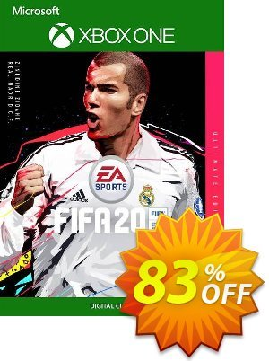 FIFA 20: Ultimate Edition Xbox One (WW) discount coupon FIFA 20: Ultimate Edition Xbox One (WW) Deal 2021 CDkeys - FIFA 20: Ultimate Edition Xbox One (WW) Exclusive Sale offer for iVoicesoft