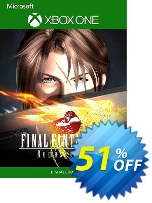 Final Fantasy VIII Remastered Xbox One (UK) discount coupon Final Fantasy VIII Remastered Xbox One (UK) Deal 2021 CDkeys - Final Fantasy VIII Remastered Xbox One (UK) Exclusive Sale offer for iVoicesoft
