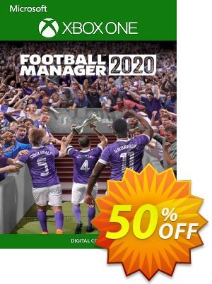 Football Manager 2020 Xbox One (UK) discount coupon Football Manager 2020 Xbox One (UK) Deal 2021 CDkeys - Football Manager 2020 Xbox One (UK) Exclusive Sale offer for iVoicesoft