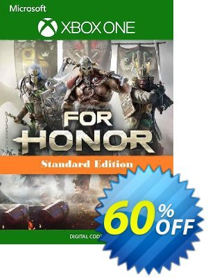 FOR HONOR Standard Edition Xbox One (UK) discount coupon FOR HONOR Standard Edition Xbox One (UK) Deal 2021 CDkeys - FOR HONOR Standard Edition Xbox One (UK) Exclusive Sale offer for iVoicesoft