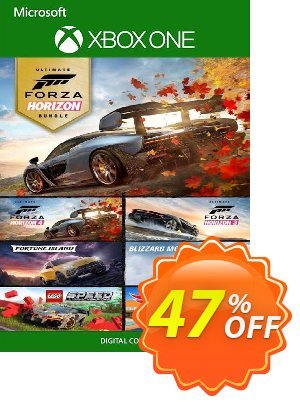 Forza Horizon 4 and Forza Horizon 3 Ultimate Editions Bundle Xbox One (UK) discount coupon Forza Horizon 4 and Forza Horizon 3 Ultimate Editions Bundle Xbox One (UK) Deal 2021 CDkeys - Forza Horizon 4 and Forza Horizon 3 Ultimate Editions Bundle Xbox One (UK) Exclusive Sale offer for iVoicesoft