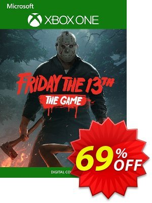 Friday the 13th The Game Xbox One (UK) Coupon, discount Friday the 13th The Game Xbox One (UK) Deal 2021 CDkeys. Promotion: Friday the 13th The Game Xbox One (UK) Exclusive Sale offer for iVoicesoft