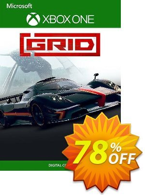 GRID Xbox One (UK) discount coupon GRID Xbox One (UK) Deal 2021 CDkeys - GRID Xbox One (UK) Exclusive Sale offer for iVoicesoft