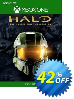 Halo: The Master Chief Collection Xbox One (UK) discount coupon Halo: The Master Chief Collection Xbox One (UK) Deal 2021 CDkeys - Halo: The Master Chief Collection Xbox One (UK) Exclusive Sale offer for iVoicesoft