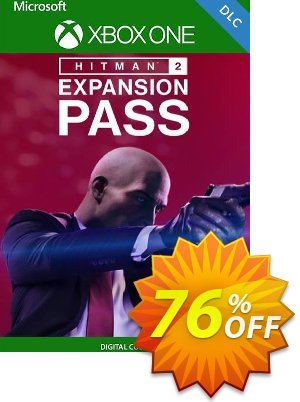 HITMAN 2 - Expansion Pass Xbox One (UK) discount coupon HITMAN 2 - Expansion Pass Xbox One (UK) Deal 2021 CDkeys - HITMAN 2 - Expansion Pass Xbox One (UK) Exclusive Sale offer for iVoicesoft