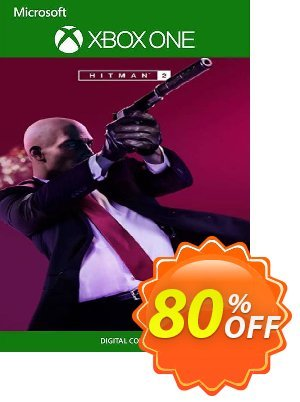 HITMAN 2 Xbox One (UK) discount coupon HITMAN 2 Xbox One (UK) Deal 2021 CDkeys - HITMAN 2 Xbox One (UK) Exclusive Sale offer for iVoicesoft