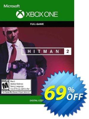 HITMAN 2 Xbox One (WW) discount coupon HITMAN 2 Xbox One (WW) Deal 2021 CDkeys - HITMAN 2 Xbox One (WW) Exclusive Sale offer for iVoicesoft