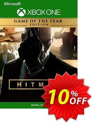 HITMAN - Game of the Year Edition Xbox One (US) discount coupon HITMAN - Game of the Year Edition Xbox One (US) Deal 2021 CDkeys - HITMAN - Game of the Year Edition Xbox One (US) Exclusive Sale offer for iVoicesoft