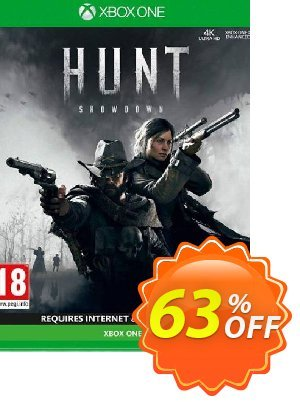 Hunt: Showdown Xbox One (UK) discount coupon Hunt: Showdown Xbox One (UK) Deal 2021 CDkeys - Hunt: Showdown Xbox One (UK) Exclusive Sale offer for iVoicesoft