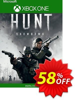 Hunt: Showdown Xbox One (US) discount coupon Hunt: Showdown Xbox One (US) Deal 2021 CDkeys - Hunt: Showdown Xbox One (US) Exclusive Sale offer for iVoicesoft