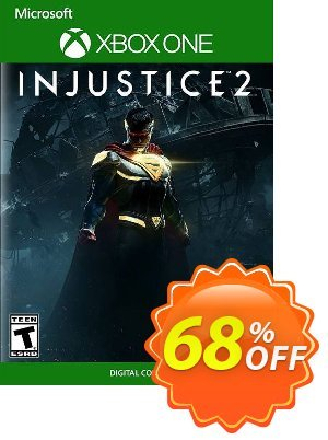 Injustice 2 Xbox One (UK) discount coupon Injustice 2 Xbox One (UK) Deal 2021 CDkeys - Injustice 2 Xbox One (UK) Exclusive Sale offer for iVoicesoft