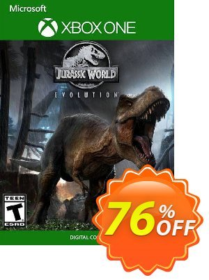 Jurassic World Evolution Xbox One (UK) discount coupon Jurassic World Evolution Xbox One (UK) Deal 2021 CDkeys - Jurassic World Evolution Xbox One (UK) Exclusive Sale offer for iVoicesoft