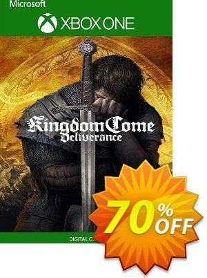 Kingdom Come: Deliverance Xbox One (UK) Coupon, discount Kingdom Come: Deliverance Xbox One (UK) Deal 2021 CDkeys. Promotion: Kingdom Come: Deliverance Xbox One (UK) Exclusive Sale offer for iVoicesoft