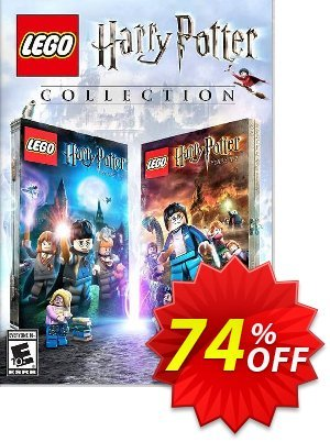 LEGO Harry Potter Collection Xbox One (US) discount coupon LEGO Harry Potter Collection Xbox One (US) Deal 2021 CDkeys - LEGO Harry Potter Collection Xbox One (US) Exclusive Sale offer for iVoicesoft