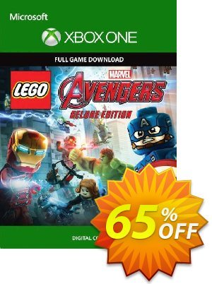 LEGO Marvel's Avengers - Deluxe Edition Xbox One (UK) Coupon, discount LEGO Marvel's Avengers - Deluxe Edition Xbox One (UK) Deal 2021 CDkeys. Promotion: LEGO Marvel's Avengers - Deluxe Edition Xbox One (UK) Exclusive Sale offer for iVoicesoft