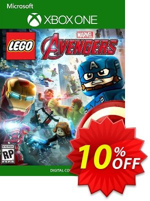 Lego Marvel's Avengers Xbox One discount coupon Lego Marvel's Avengers Xbox One Deal 2021 CDkeys - Lego Marvel's Avengers Xbox One Exclusive Sale offer for iVoicesoft