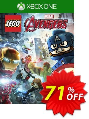 LEGO Marvel's Avengers Xbox One (UK) discount coupon LEGO Marvel's Avengers Xbox One (UK) Deal 2021 CDkeys - LEGO Marvel's Avengers Xbox One (UK) Exclusive Sale offer for iVoicesoft