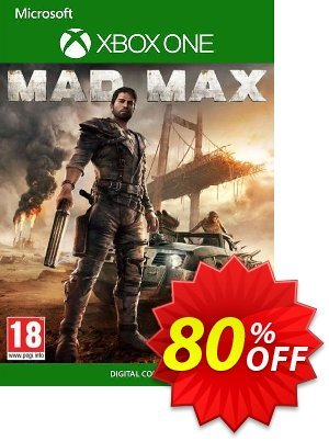 Mad Max Xbox One (UK) discount coupon Mad Max Xbox One (UK) Deal 2021 CDkeys - Mad Max Xbox One (UK) Exclusive Sale offer for iVoicesoft