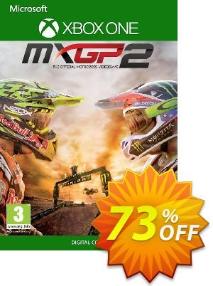 MXGP2 Xbox One (UK) discount coupon MXGP2 Xbox One (UK) Deal 2021 CDkeys - MXGP2 Xbox One (UK) Exclusive Sale offer for iVoicesoft